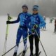 Ski cross-country wear TSV Leuna
