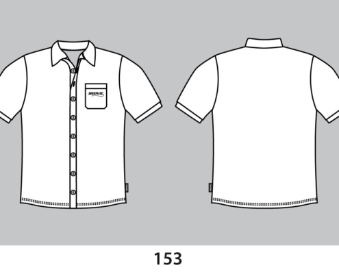 153 casual shirt
