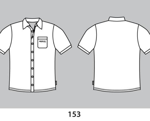 153 casual shirt